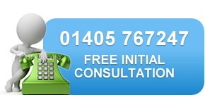 Call us on 01405 767247